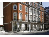 MAYFAIR Office Space to Let, W1K - Flexible Terms   1 - 84 people