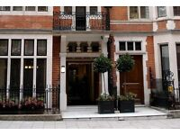 Serviced Office Space for 3-85 people in Mayfair, W1K | Private, modern, flexible