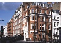 Private Office on Grosvenor Street (W1K) - flexible terms, serviced, modern