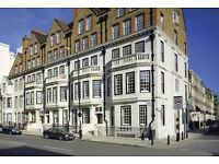 BELGRAVIA Private and Serviced Office Space To Let, SW1 - Flexible Terms | 1 - 80 people