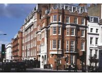 Offices in MAYFAIR, W1K on Flexible Terms, Serviced & Self-contained