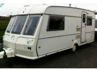 Well looked after caravan for sale