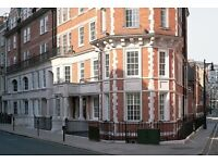 MAYFAIR Private and Serviced Office Space to Let, W1 - Flexible Terms | 1 - 83 people