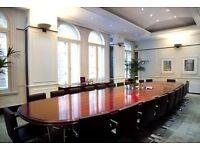 St Paul's Serviced offices - Flexible EC4M Office Space Rental
