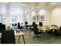 W1K Co-Working Space 1 -25 Desks - Mayfair Shared Office Workspace