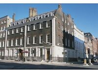 MAYFAIR Private and Serviced Office Space to Let, W1K  1 - 63 people