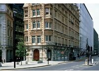 Private & Shared Office Space available in Old Bailey, EC4M | Serviced, flexible