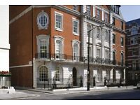 MAYFAIR Office Space to Let, W1K - Flexible Terms | 1 - 84 people
