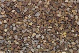 Gravel pebbles 10 or 20mm