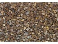 20mm Gravel Pebbles
