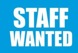 CAR WASH STAFF / VALETER / WORKERS X 2 NEEDED. EARN £270 - £360 PER WEEK.