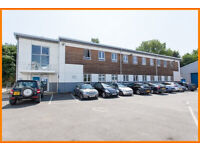 * (WATFORD - WD24) * Flexible - Modern - Private OFFICE SPACE to Rent