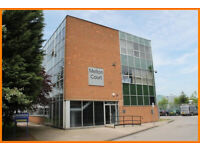 * (HULL - HU14) * Flexible - Modern - Private OFFICE SPACE to Rent