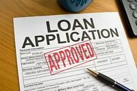 Personal/ Business Loans - 99% Approval Rate