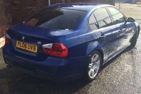 GENUINE M SPORT BMW 3 SERIES IMMACULATE HPI CLEAR FULL SERVICE HISTORY LOW OWNERS 12m MOT £4000 PX?