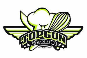 Topgun Catering and Coolroom Hire Fyshwick South Canberra Preview