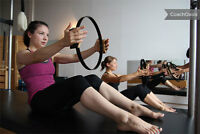 Private Pilates on REFORMER / Pilates Privés sur REFORMER