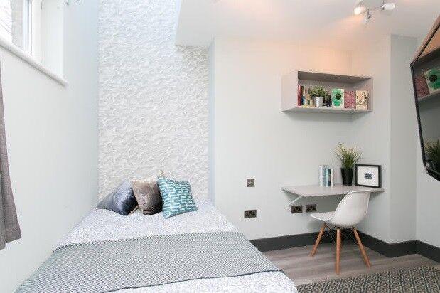 Studio flat in Brixton Road