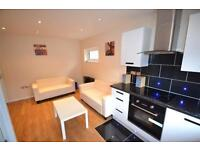 1 BED FLAT ROMFORD - GREAT LOCATION - FULLY FURNISHED