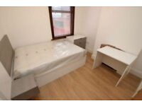 2 Bed Flat No Deposit Zone 2