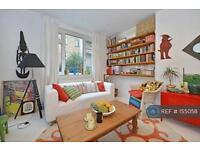 Studio flat in Sewardstone Road, London, E2