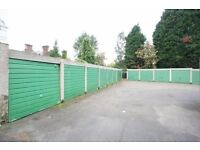 lock up garages wanted