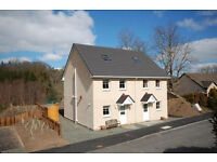3 Bed Semi Detached Council House Swap From the Borders to Sutherland or Ross Shires