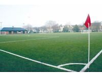 Friendly football sessions in Nottingham available to join with Footy Addicts!