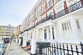 2 bedroom flat in Maclise Road, West Kensington, W14
