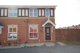 2 bedroom house in Buckingham Grove, Scartho Top, Grimsby