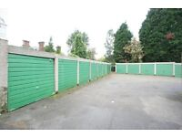 Lock up garage storage to rent in Shooters Hill, South East London, SE18
