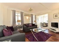 4 bedroom flat in Barry House Lancaster Gate, , W2