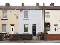 2 bedroom house in Spark Lane, Mapplewell, Barnsley, S75