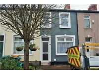 3 bedroom house available to rent. Argyle Street Newport. NO AGENCY FEES