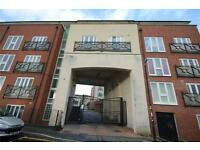 Secure Parking Space Minutes From Cabot Circus