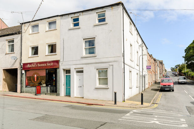 2 bedroom flat in 78 Wood Street, Maryport, CA15