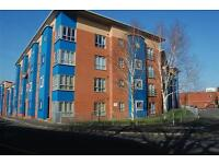 2 DOUBLE BED FLAT FURNISHED * NEAR UCLAN LANCASHIRE *NEAR TOWN *RESTAURANTS *SUIT SHARERS * NO FEES