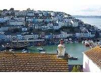 2 bedroom house in North View Road, Brixham, TQ5