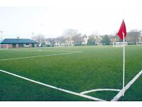 Play friendly 7/8-a-side sessions in Nottingham. New players welcome. Games everyday!