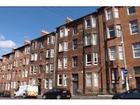 Unfurnished 2nd Floor Flat to Let within Haghill - 49 Aberfoyle Street
