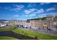 1 bedroom flat in High Street, Rothesay, Isle of Bute, PA20