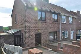 2 bedroom house in Lanchester to let