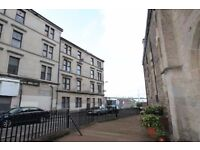 Unfurnished 1 Bed Ground Flat to Let within Parkhead Area - Ravel Row