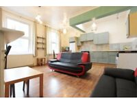 FANTASTIC 2 DOUBLE BEDROOM APARTMENT LOCATED A STONE'S THROW AWAY FROM CHALK FARM UNDERGROUND