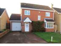 3 bedroom house in Quenby Way, Bromham, Bedford, MK43