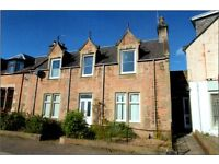 2 Bedroom Flat, Perceval Road, Inverness - Amazing central location £120000