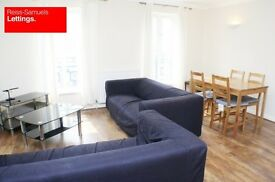 CALLING ALL STUDENTS 4 BED 3 BATH TOWNHOUSE - FULLY FURNISHED CLOSE TO MUDCHUTE DLR-SUPERMARKET