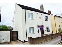 **New Property Available** 3 Bedroom - Wolverhampton - WV11