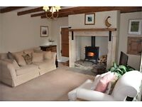**Four Bedroom Grade II Listed Property Laid Over Three Floors, Central Location.