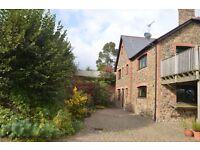 3 bedroom house in Lower Rora View Knapmore Hill, Bickington, Ilsington, Newton abbot, TQ12